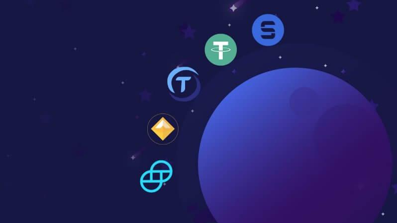 Borsaların Stablecoin Rekabeti Devam Ediyor: Binance İlk Sırada