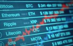Büyük Kıyımdan Sonra Kripto Para Piyasası Sakinleşti
