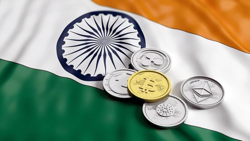 Hindistan kripto Para Yasağını Kaldırdı