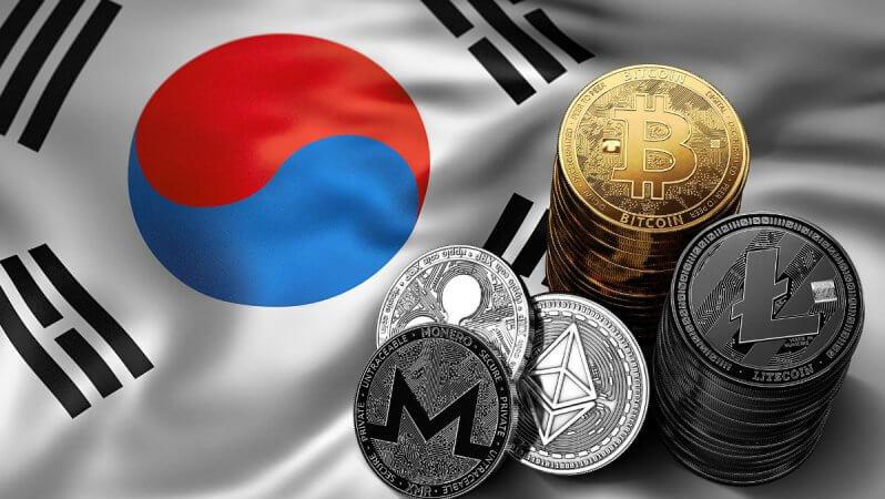 Hindistan'dan Sonra Güney Kore! Kriptolar Artık Yasal!