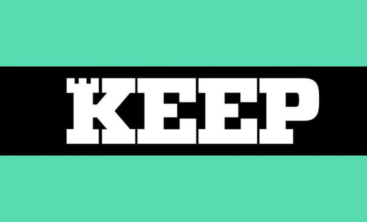 Keep Network Nedir?