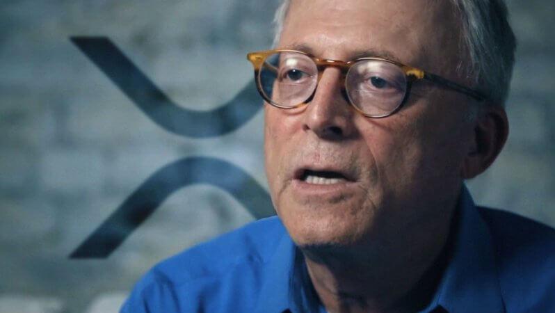 Peter Brandt XRP Yatırımcıları İle Dalga Geçti