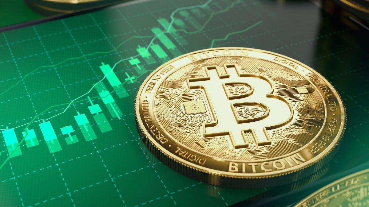 Piyasada Artışlar Sürüyor, Bitcoin'in Bir Sonraki Hedefi Ne?
