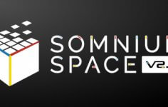 Somnium Space Cubes Nedir?