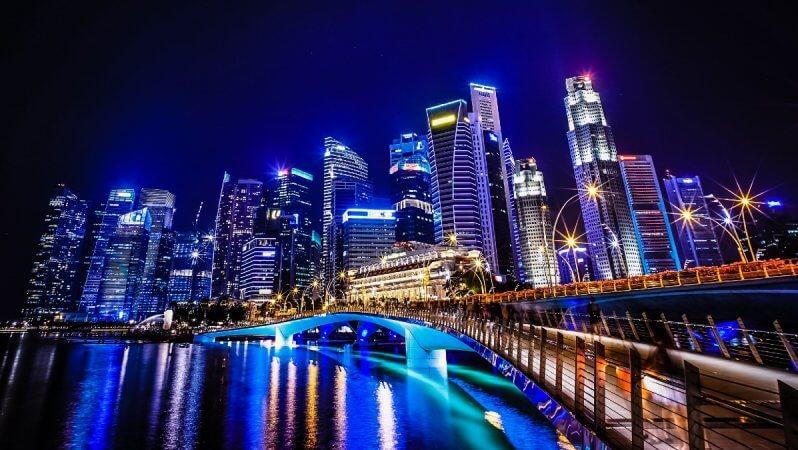 Singapur Kısa Süreliğine Bazı Kripto Şirketlerine Muafiyet Verdi