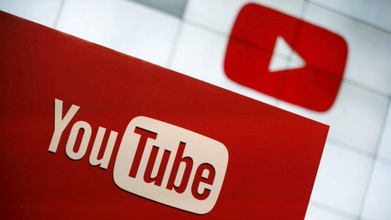 YouTube Kripto Para Engellemelerine Devam Ediyor