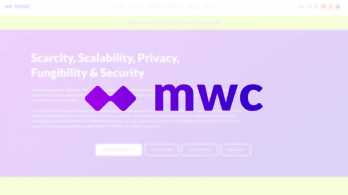 En İyi Kripto Para Özellikleri Tek Bir Coin'de Buluştu: MimbleWimbleCoin (MWC)
