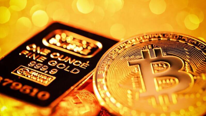 Altın ve S&P 500 Bitcoin'le Hala Korelasyon İçinde Mi?