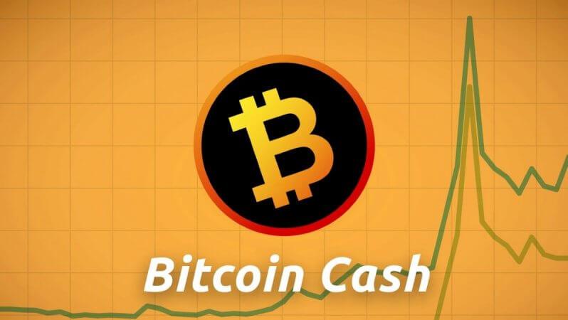 Bitcoin Cash'in Göz Kamaştıran Artışı Nereye Kadar Devam Edecek?