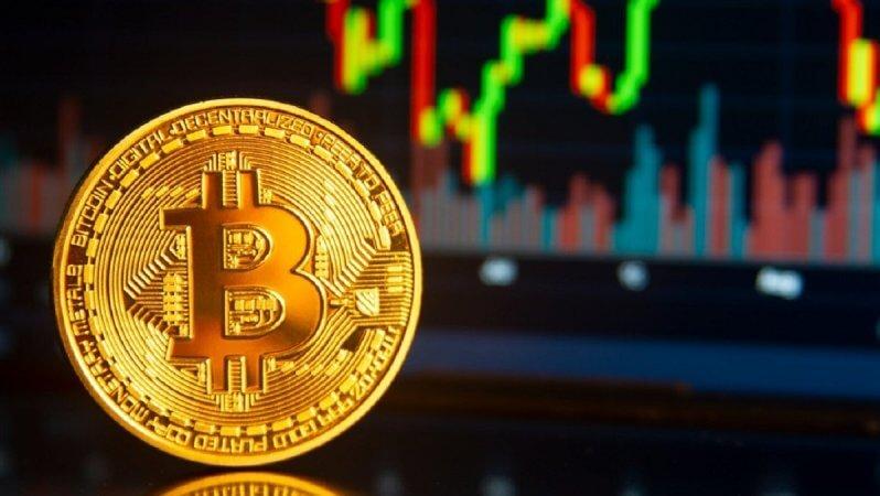 Bitcoin Gözünü 9.000 Dolara Dikti