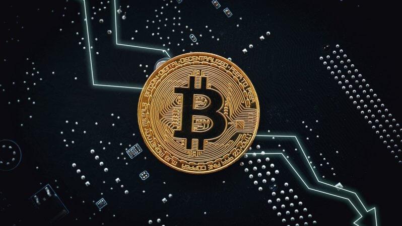 Bitcoin Yeniden 7.000 Doların Altını Gördü!