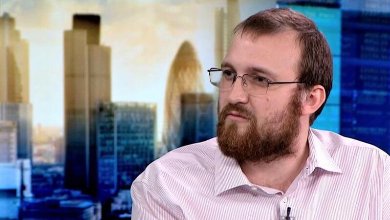 Charles Hoskinson, Buterin'i ve Ethereum Projesini Eleştirdi