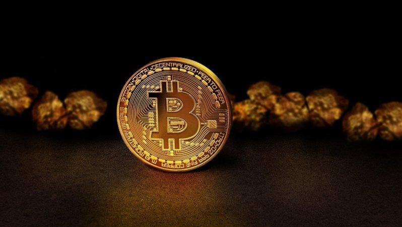 "Novogrtaz: ""Bitcoin Hala Güvenli Liman"""