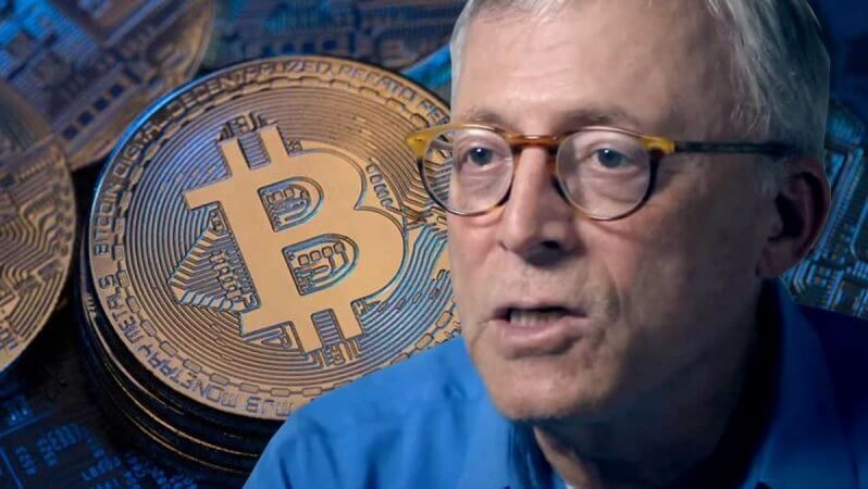 """Peter Brandt: """"Bitcoin Hikayesine İnanıyorum"""""""