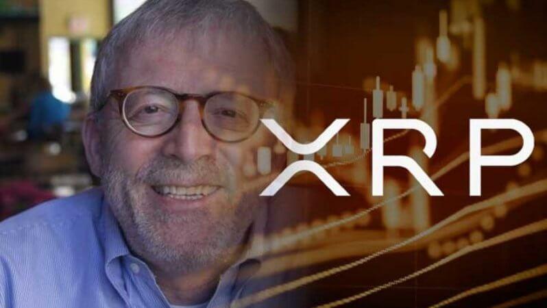 "Peter Brandt XRP'yi ""Scam"" Olarak Nitelendirdi"
