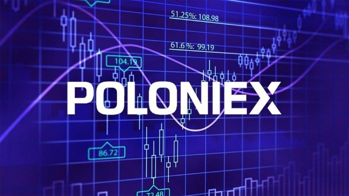 Poloniex, Tron Destekli IEO Platformunu Duyurdu