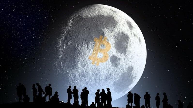 Ünlü Yatırımcı: Bitcoin Fiyatı 13.000 Dolara Gidiyor