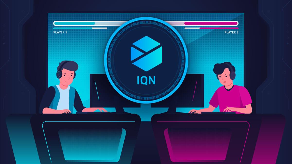 IQeon Oyun Platformunda Başarılarınızı Paraya Çevirin, Oynayarak Kazanın!
