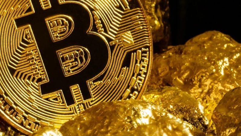 Altın Rekor Kırmaya Hazır, Peki Bitcoin?