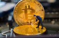 Bitcoin Madencilerinin Üçte Biri Kepenk İndirdi
