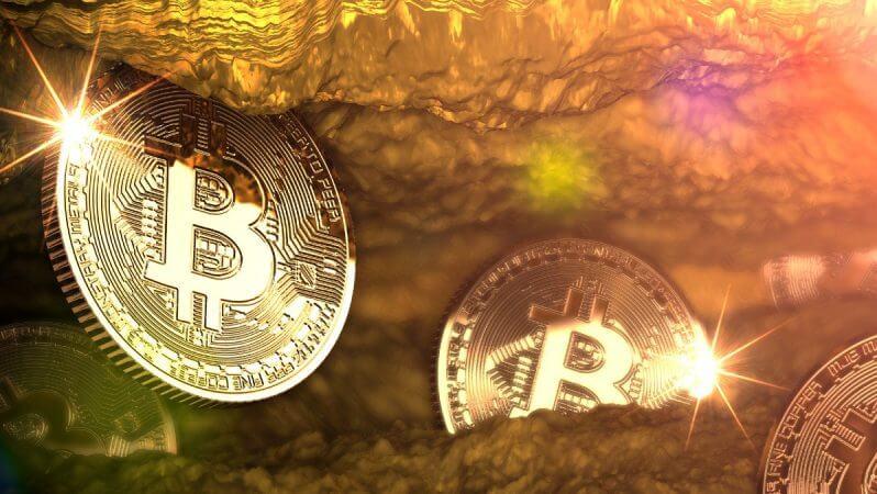 Bitcoin Madencilik Zorluğu %6 Azaldı