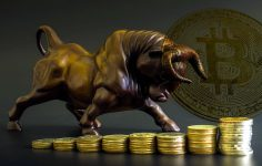 Bitcoin'deki Boğa Beklentileri Artıyor
