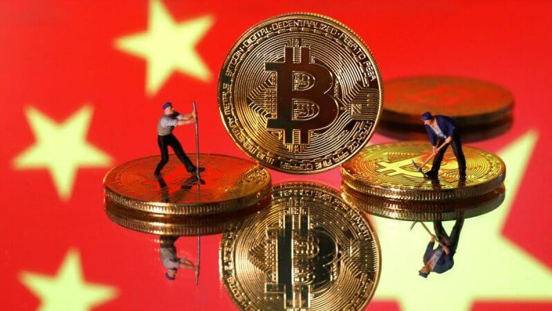 Çin'de Madencilik Yasaklanıyor Haberleri Asılsız Çıktı