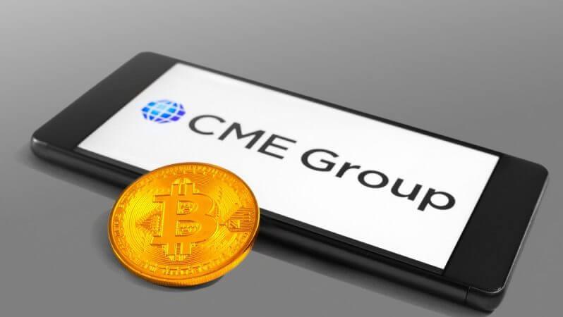 CME'deki BTC Açık Pozisyonları 142 Milyon Dolara Ulaştı