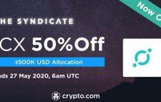 Crypto.com'dan ICX Listeleme Etkinliği: %50 İndirim