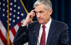 """FED Başkanı: """"Ekonomik Kriz Hükümetlerin Suçu Değil"""""""