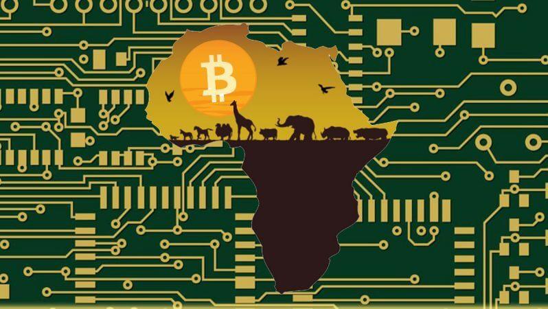 Kripto Kullanımında Afrika En Yüksek Oranlara Sahip