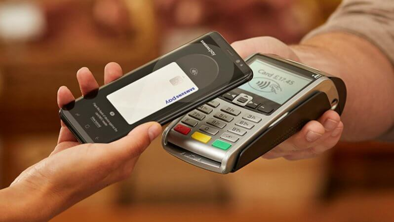 Kripto Visa Platformu Swipe Samsung Pay İle Ortaklık Kurdu