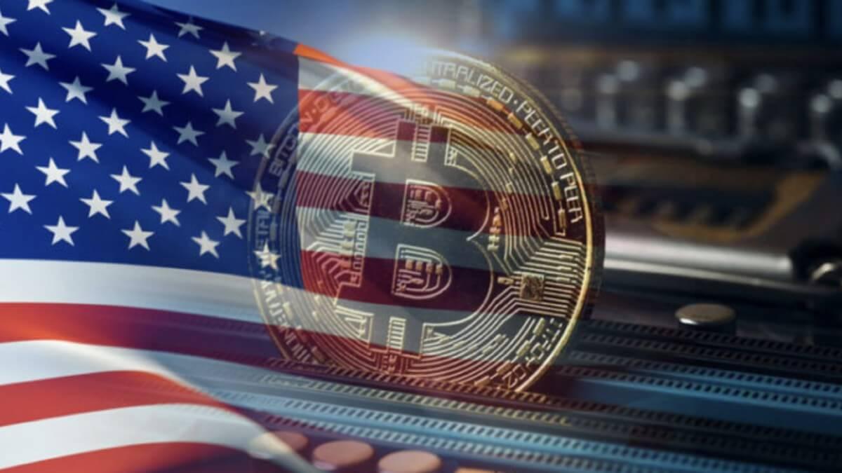 Amerika Kripto Paralar Konusunda Geç Mi Kaldı?