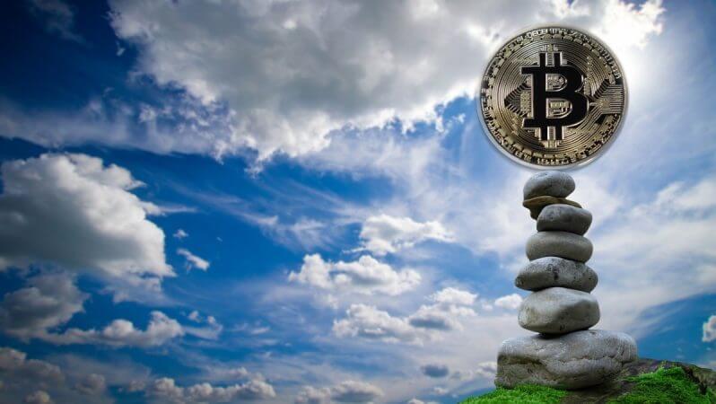 Bitcoin 10.000 Doların Üzerine Çıkmayı Başardı!