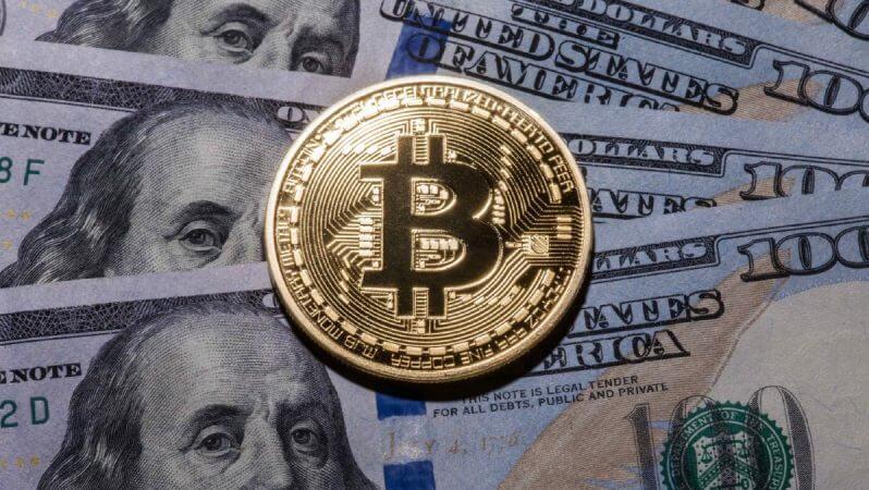 Bitcoin Doların Zayıflığından Faydalanabilecek Mi?