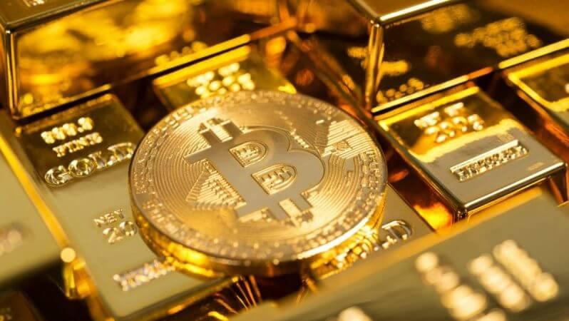 """Bloomberg: BTC """"Dijital Altının"""" Gereklerini Yerine Getiremiyor"""