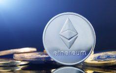 Ethereum'un Toplam Piyasa Değerinde Yeni Rekor!