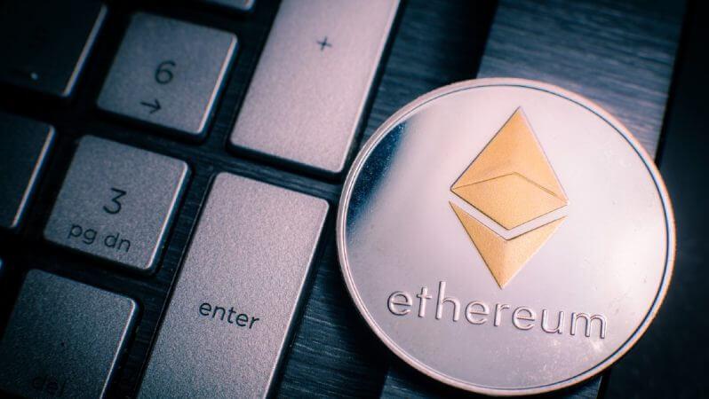Grayscale Ethereum Trust, ETH'dan İyi Performans Gösterdi