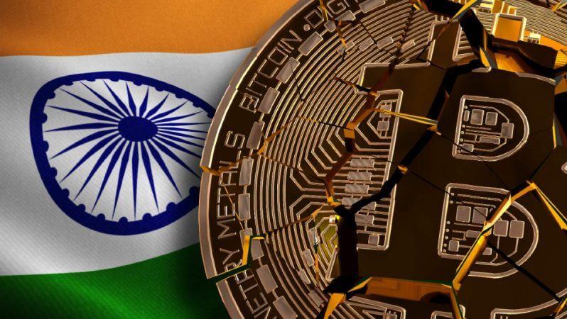 Hindistan'da Kriptolarla İlgili Durum Bu Sefer Çok Ciddi Olabilir