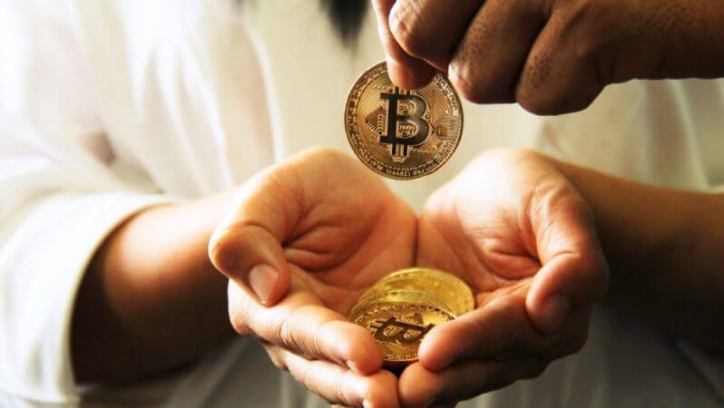 Kurumsal Yatırımcılar Bitcoin'i 50.000 Dolar Yapabilir!