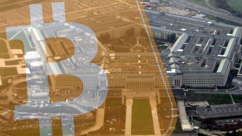 Pentagon Savaş Oyununda Bitcoin de Yer Aldı