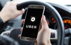 Uber'in Cüzdanı Uber Cash Bu Hafta Kullanılmaya Başlıyor!