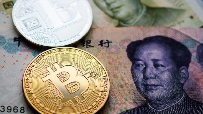 Yuanın Zayıflaması Bitcoin'e Güç Kazandırır Mı?