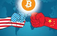 Amerika ve Çin Geriliminin Bitcoin'e Etkisi Ne Olur?