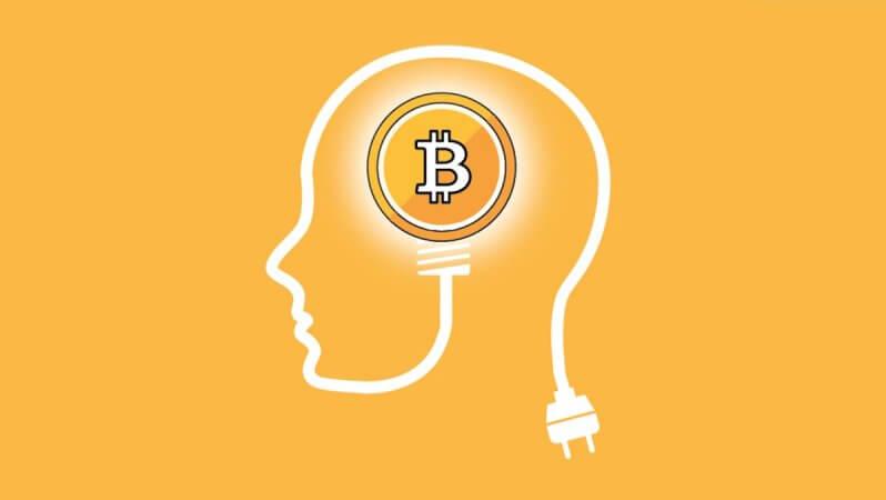 """""""Bitcoin Akıllı İnsanları Güçlü Kılıyor"""""""