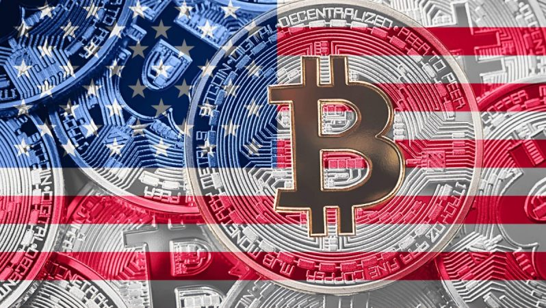 Bitcoin'in Gidişatını Belirleyen Ülke Neden ABD?