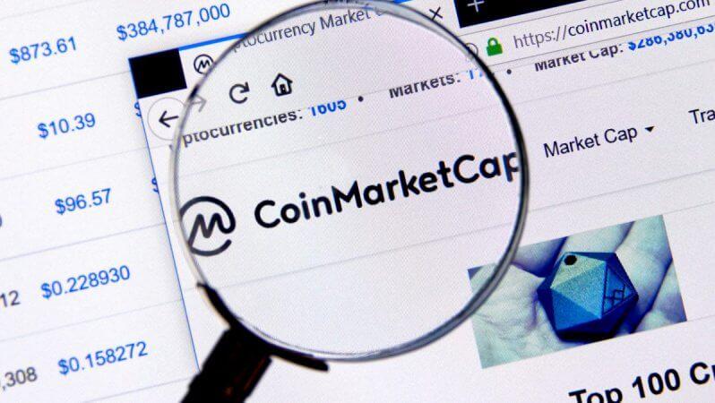 CoinMarketCap'in DeFi Listelemesi Tartışma Yarattı