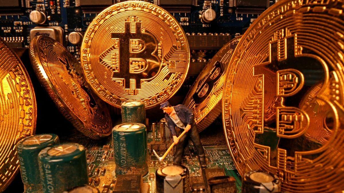 Enflasyon Bitcoin'in Nasıl İşine Yarar?