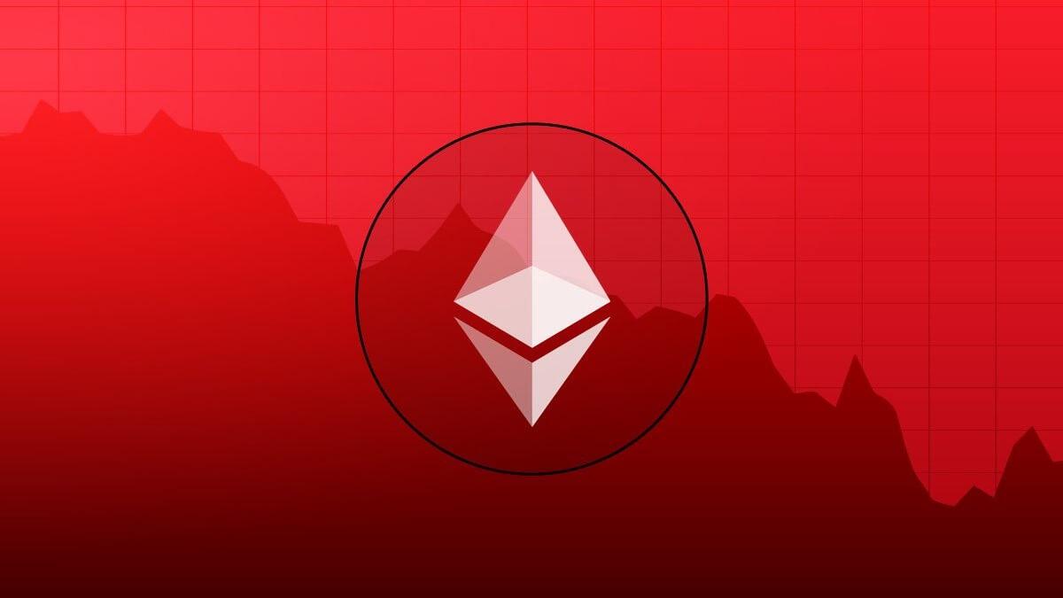 Ethereum'da Kasvetli Manzara Devam Ediyor