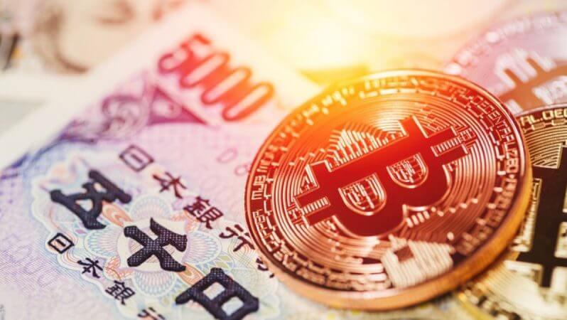 Merkez Bankası Dijital Para Biriminde Japonya Çin'i Geçebilir Mi?